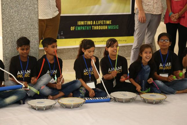 Music- a journey of learning and exploring