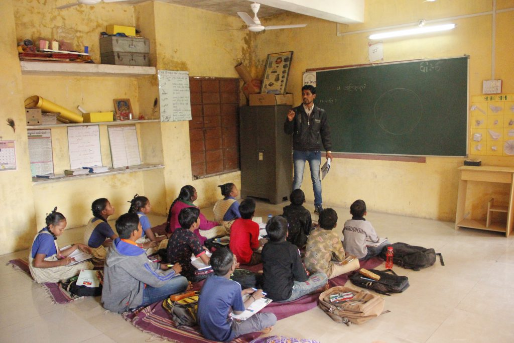 Child Education need of the hour