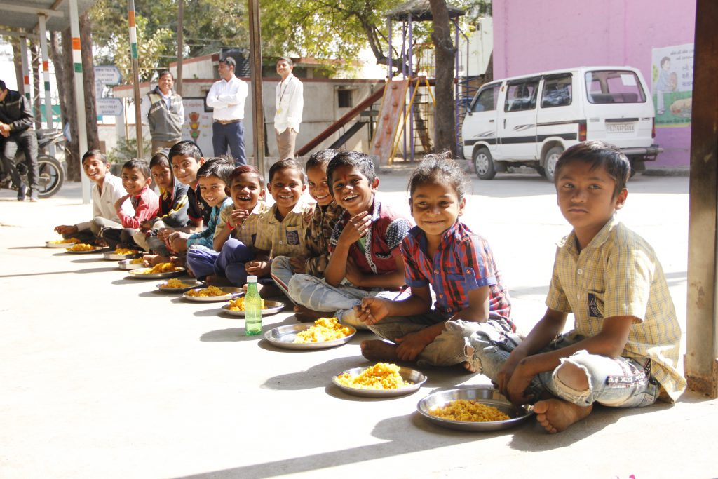 Child Education: Need of the Hour