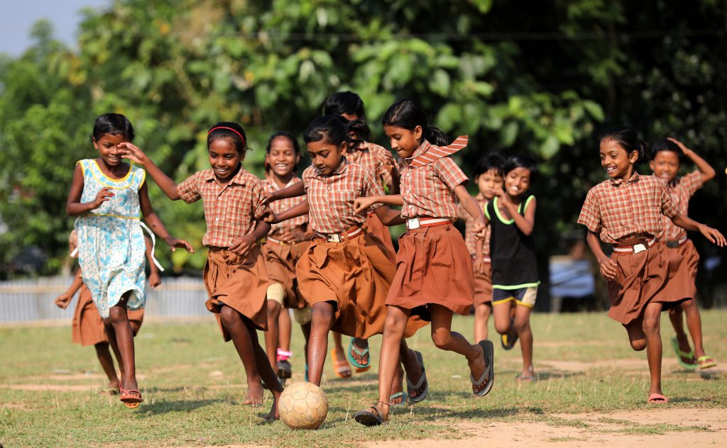 inclusion of sports within the new education policy