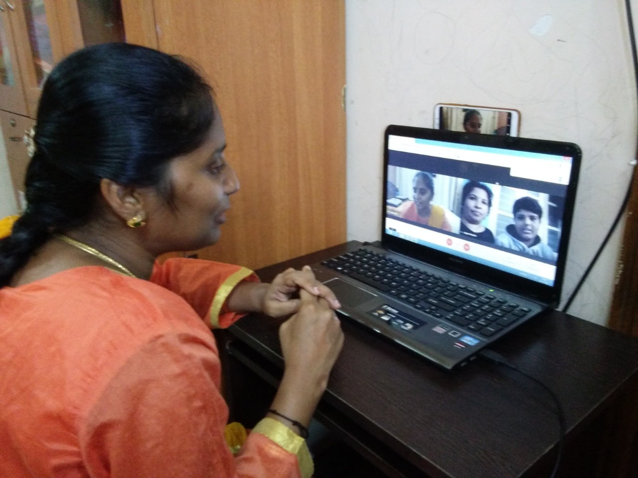 Digital literacy and inclusion of all children for development