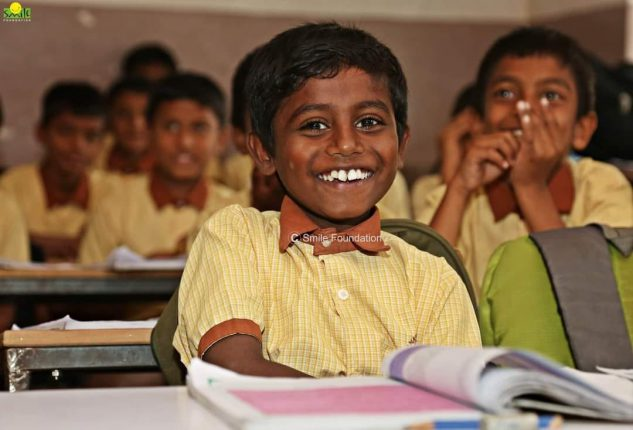 Sponsor Child Education For A Better Future