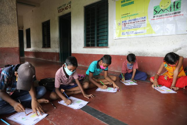 Role of education in child education is important