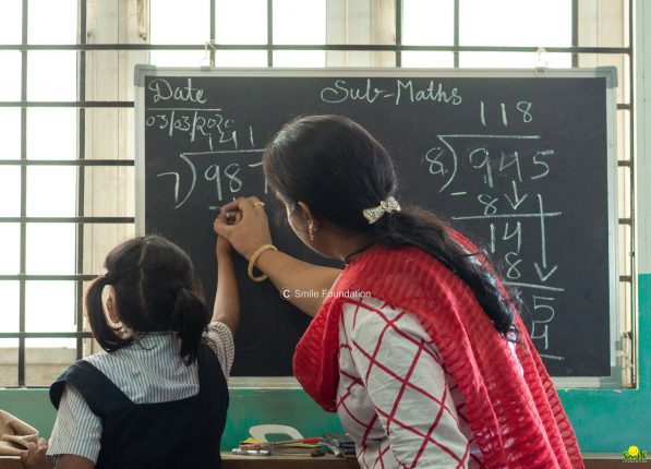 girl child education is important for a nation