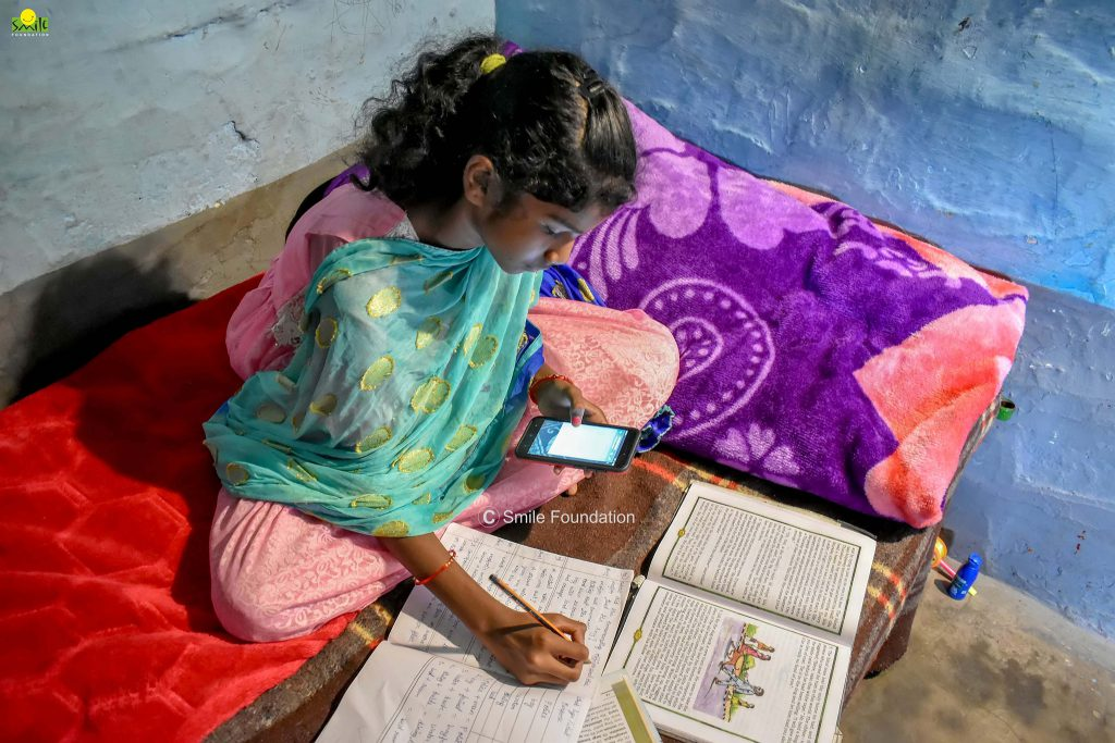 Bridging the education gap to enable girls to be empowered