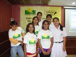 Change Beats Programme from Smile Foundation