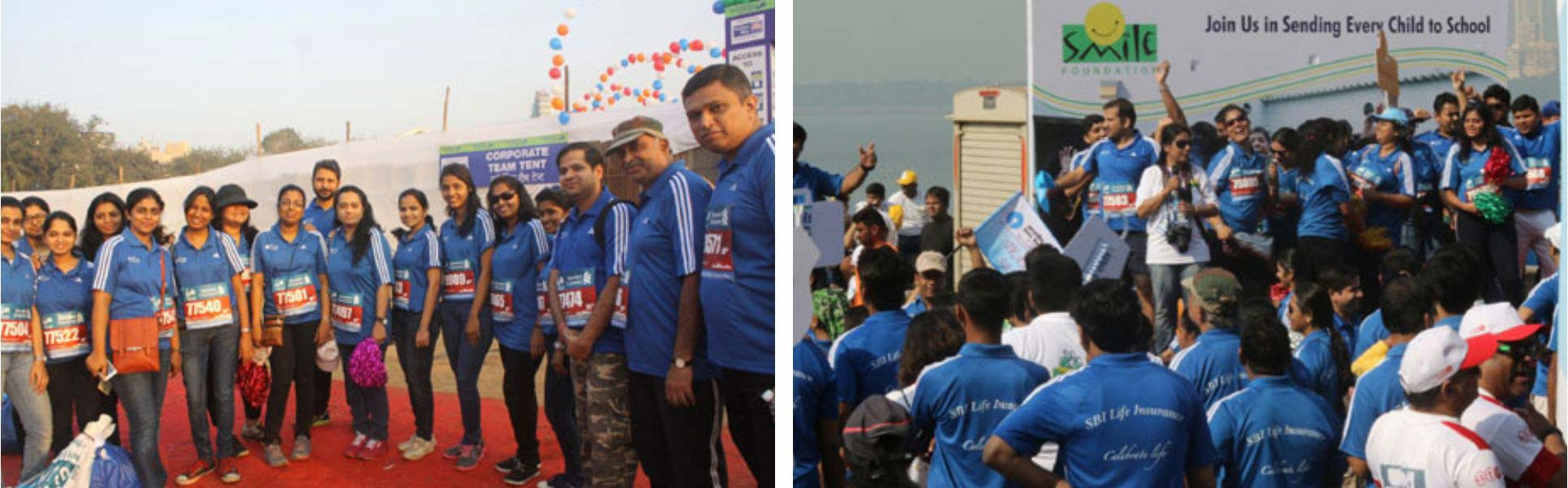 SBI-Life Insurance partners with Smile Foundation for ...