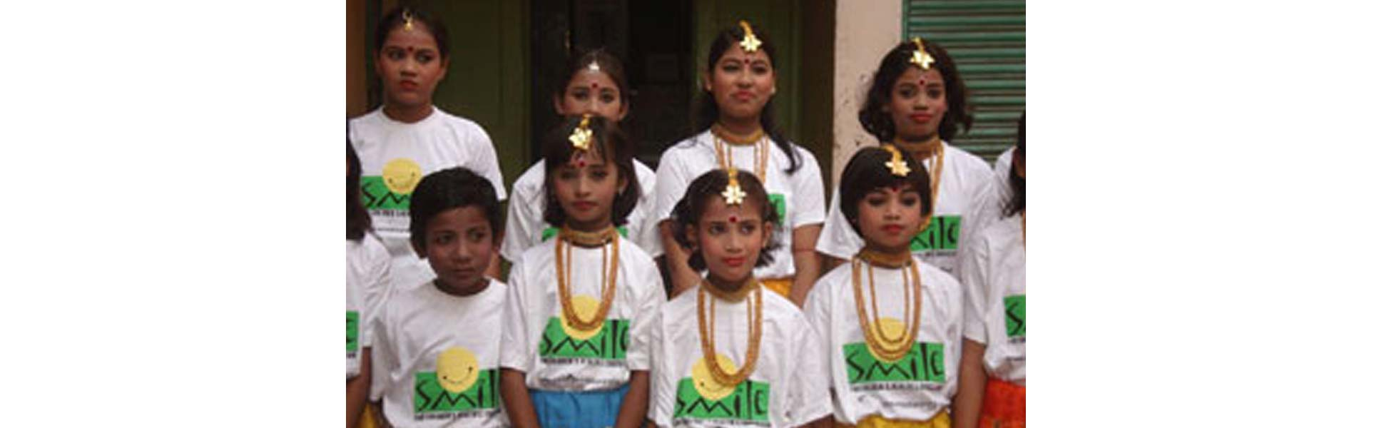 RPG day at Kolkata brings smile to the underprivileged children 
