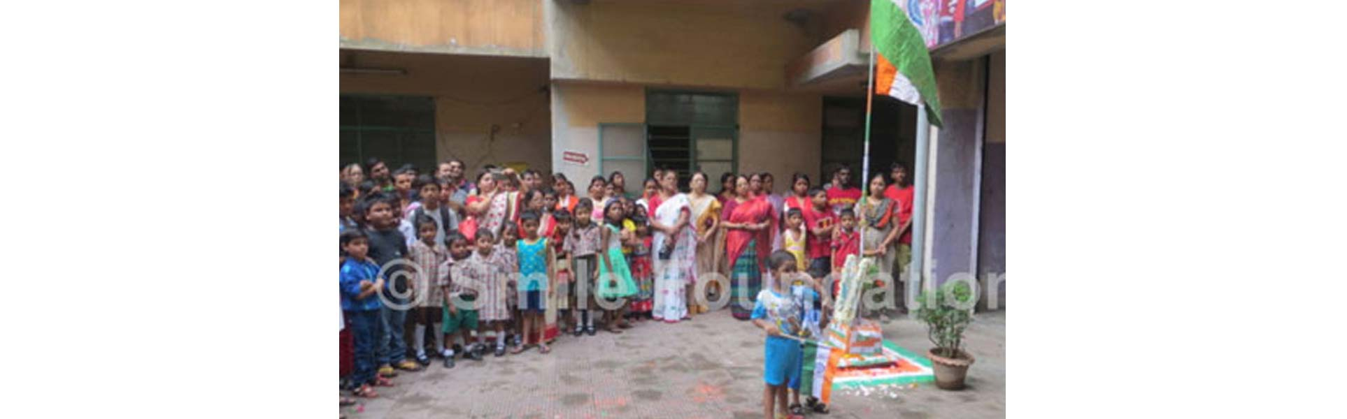 Independence Day celebration at IPER