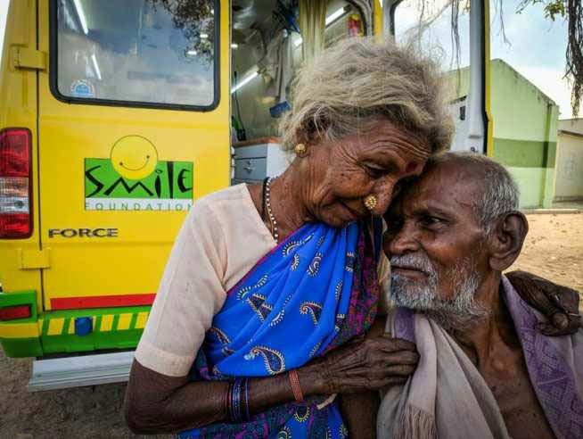 Healthcare NGO In India | Mobile Charitable Hospital For